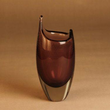 Kumela vase, signed designer Armando Jacobino
