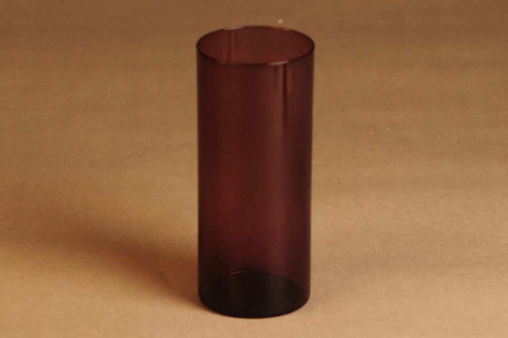Iittala I-lasi glass 25 cl designer Timo Sarpaneva