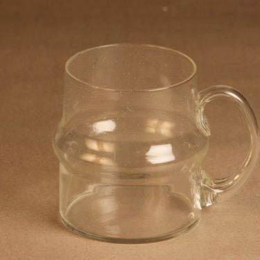 Iittala Pisaranrengas beer mug 50 cl designer Timo Sarpaneva
