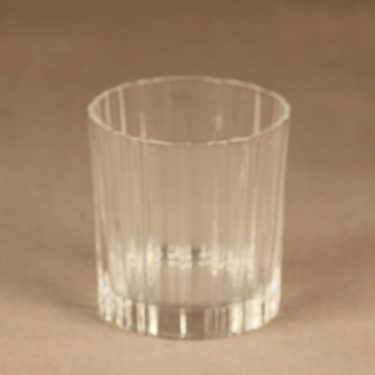 Iittala Spektro On-the-rocks-lasi, 27 cm, suunnittelija Heikki Orvola, 27 cm