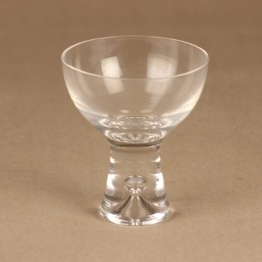 Iittala Tapio cocktail-lasi, 10 cl, suunnittelija Tapio Wirkkala, 10 cl