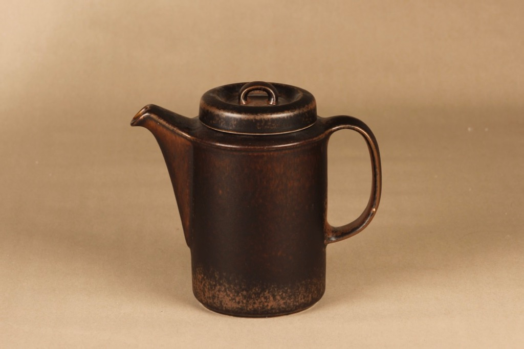 Arabia Ruska coffee pitcher 1.33 l designer Ulla Procope