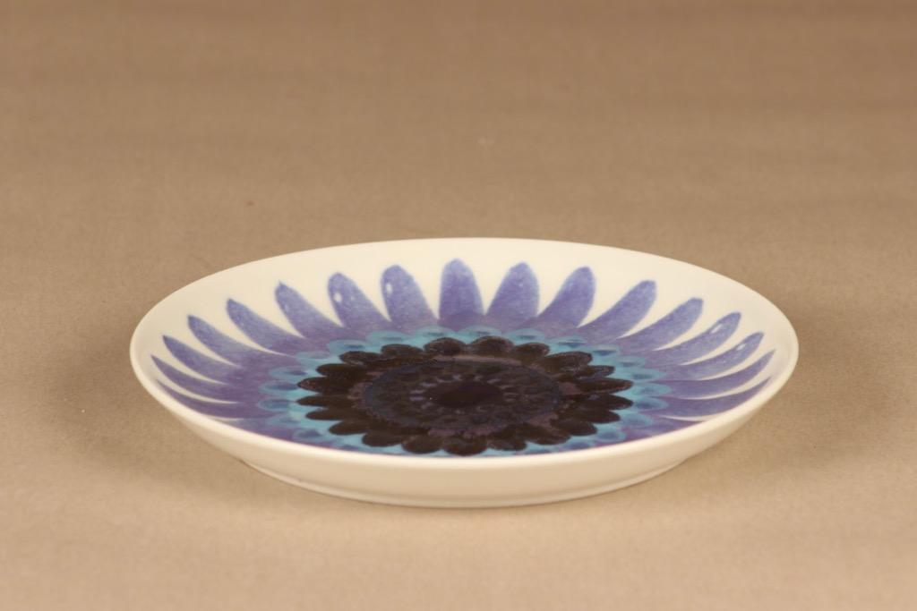 Arabia Hehku plate 20 cm designer Hilkka-Liisa Ahola