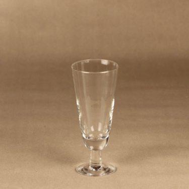 Nuutajärvi Astor wine glass 20 cl designer Saara Hopea