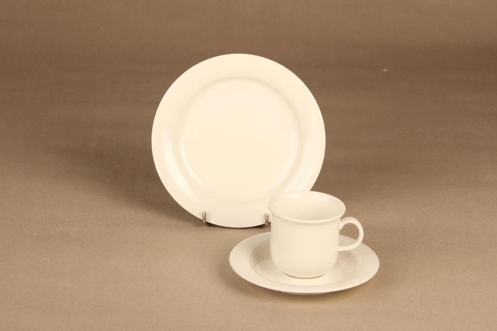 Arabia Arctica coffee cup 1.5 dl designer Inkeri Leivo