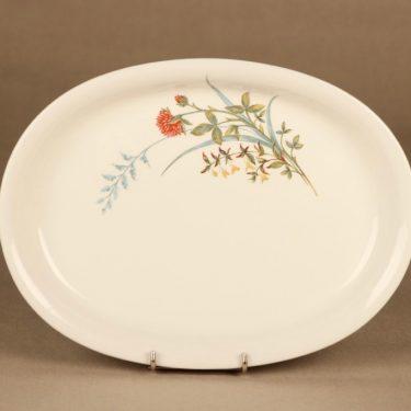 Arabia Pellervo serving plate designer unknown