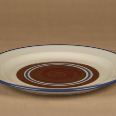 Arabia Wellamo plate 26.5 cm designer Peter Winquist