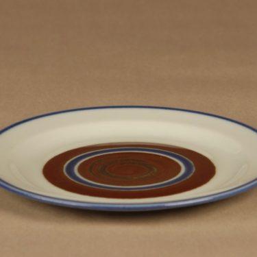 Arabia Wellamo plate 20 cm designer Peter Winquist