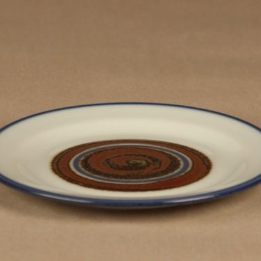 Arabia Wellamo plate 17.5 cm designer Peter Winquist