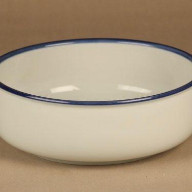 Arabia Wellamo serving bowl, hand-painted designer Peter Winquist