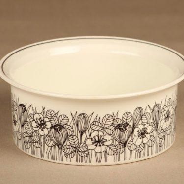 Arabia Krokus bowl, M designer Esteri Tomula