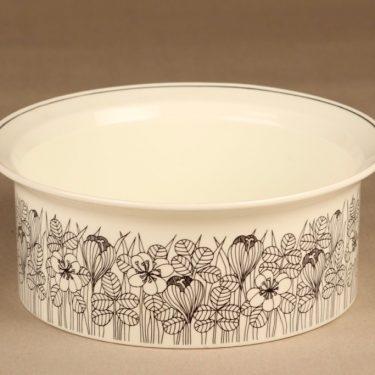 Arabia Krokus bowl, S designer Esteri Tomula
