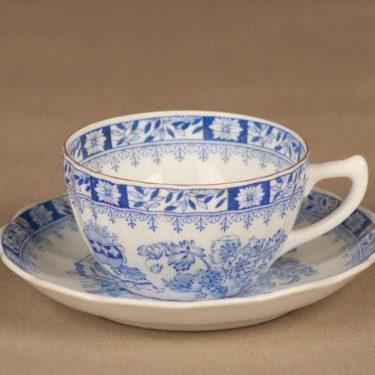 Arabia OB China coffee cup designer Greta-Lisa Jäderholm-Snellman