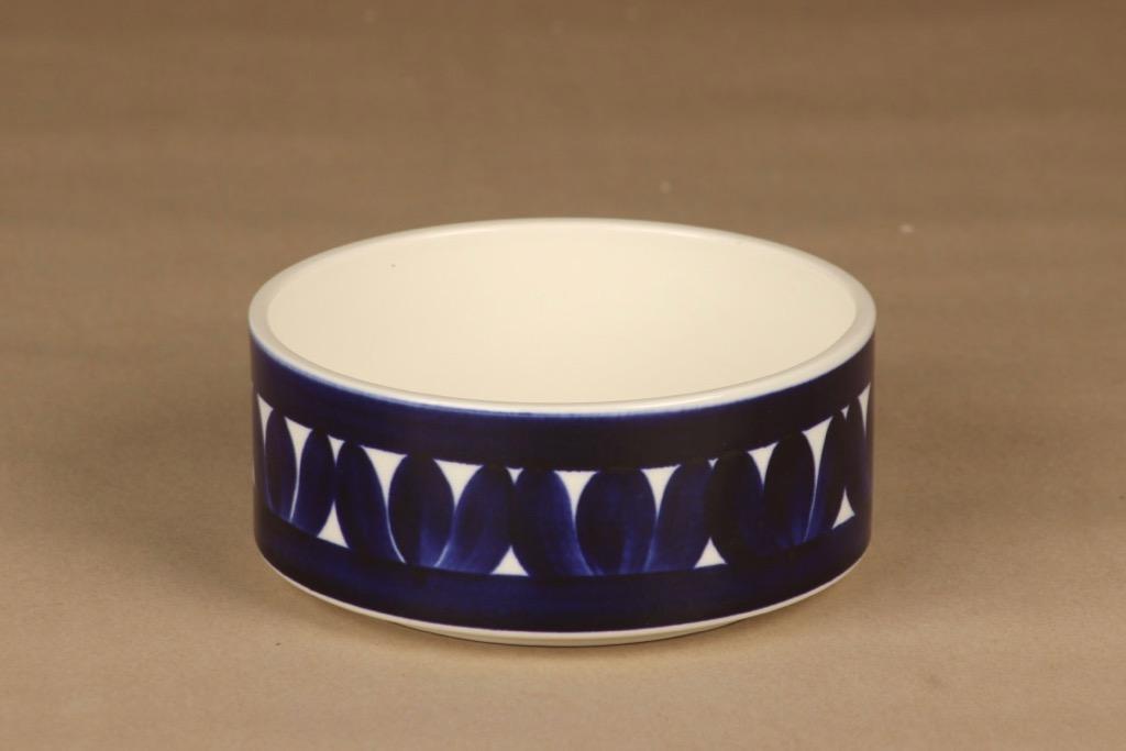 Arabia Sotka bowl M, hand-painted designer Raija Uosikkinen