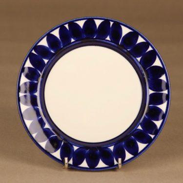 Arabia Sotka lautanen, 17.5 cm, suunnittelija Raija Uosikkinen, 17.5 cm