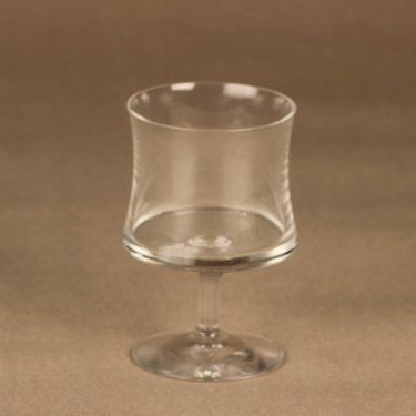 Iittala Romantica wine glass 20 cl designer Tapio Wirkkala