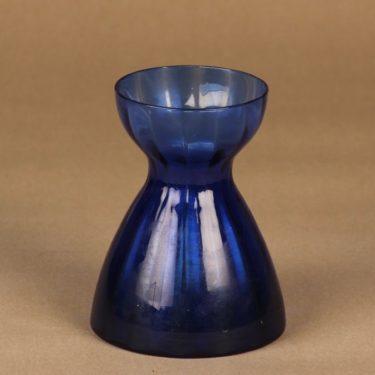 Kumela Hyasintti vase, blue designer