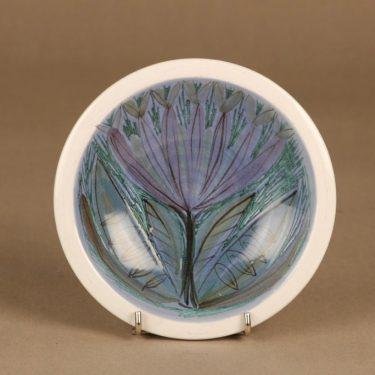 Arabia HLA bowl, hand-painted designer Hilkka-Liisa Ahola