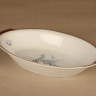 Arabia Mökki serving bowl designer Rainer Baer