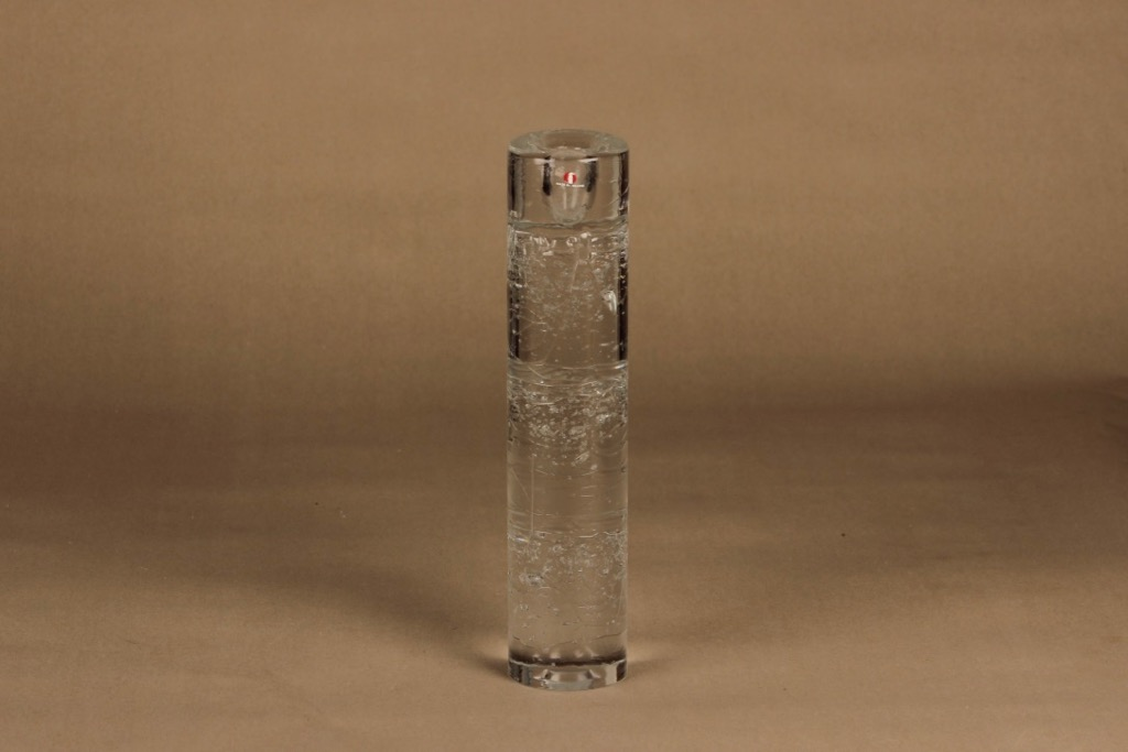 Iittala Arkipelago candle holder 29.7 cm designer Timo Sarpaneva