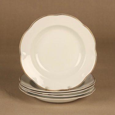 Arabia FQ soup plate 5 pcs