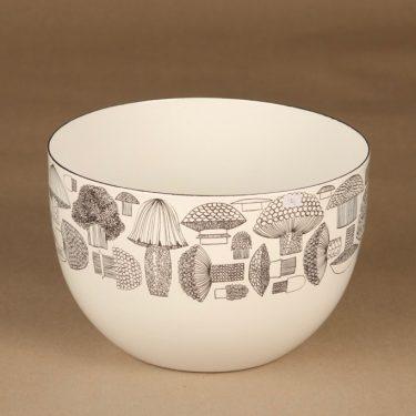 Finel Tatti enamel bowl designer Esteri Tomula
