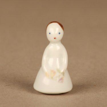 Arabia figurine girl designer Friedl Holzer-Kjellberg
