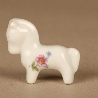 Arabia figuuri, hevonen, suunnittelija Friedl Holzer-Kjellberg, hevonen