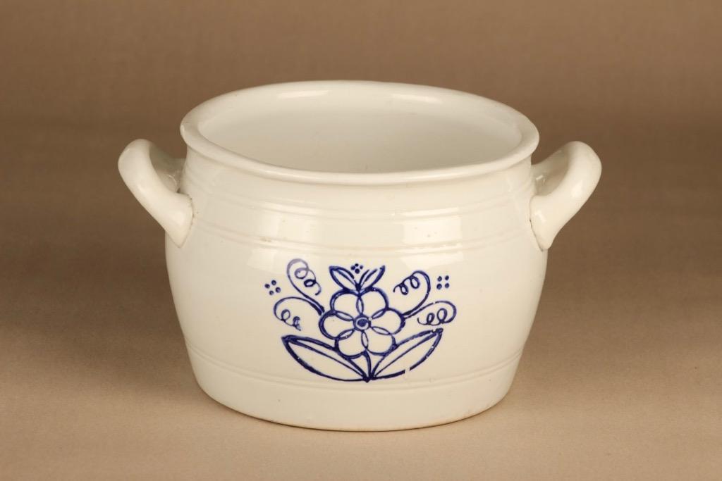 Arabia bowl 4 l designer unknown