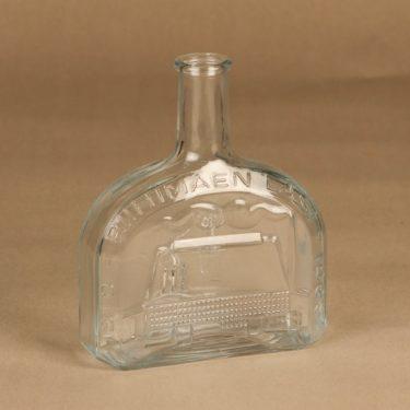 Riihimäen lasi Anniversary Bottle 1985-1910