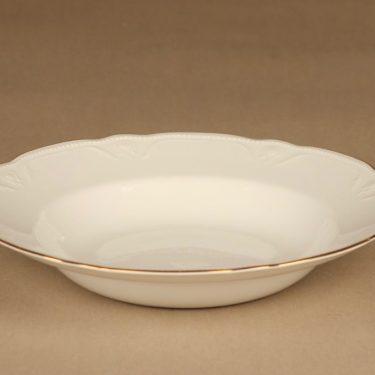 Arabia Siro lautanen, syvä, suunnittelija , syvä
