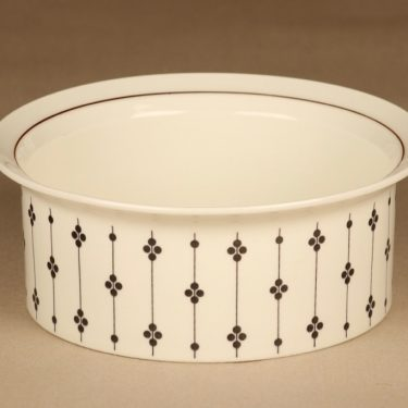 Arabia Kartano bowl designer Esteri Tomula