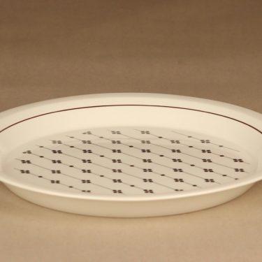 Arabia Kartano serving plate 30 cm designer Esteri Tomula