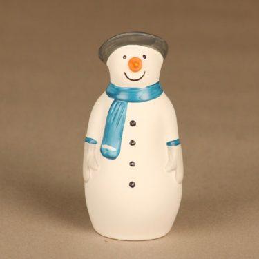 Arabia Lumiukko, figuriini, suunnittelija Minna Immonen, figuriini