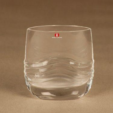 Iittala Virrat vase, small designer Jorma Vennola