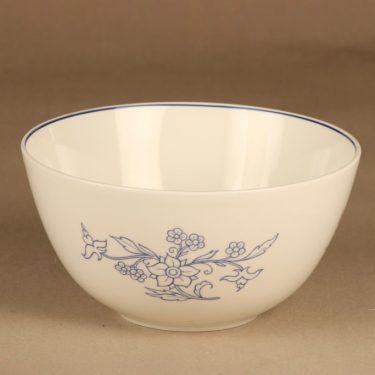 Arabia Sininen keittiö bowl designer Raija Uosikkinen