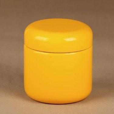 Finel 4111 emalipurkki, kannellinen, suunnittelija , kannellinen, 1 l