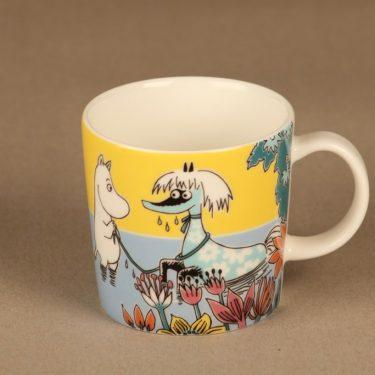 Arabia Moomin mug Primadonna´s horse designer Tove Slotte
