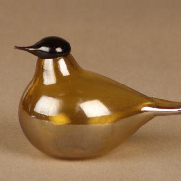 Nuutajärvi bird Chiffchaff honey designer Oiva Toikka