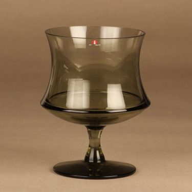 Iittala 2727 vase, signed designer Tapio Wirkkala
