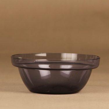 Riihimäen lasi Pingviini bowl designer Helena Tynell